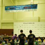 WRO2019決勝大会レポート